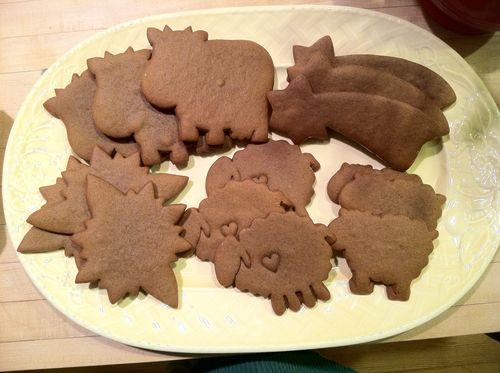 Countdown cookies 2011 (2)