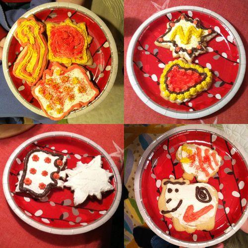 Countdown cookies 2011 (7)