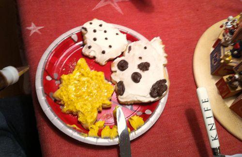 Countdown cookies 2011 (15)