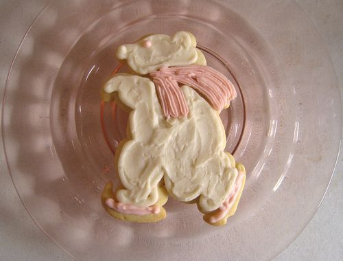 Valentine cookies 2012 (5)