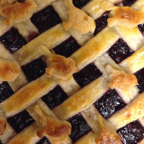 Berry pie (2)
