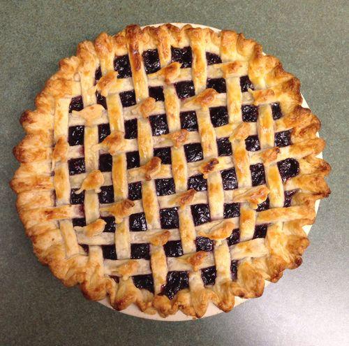 Berry pie (3)