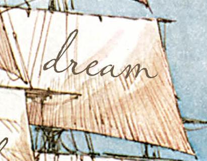 2015 dream