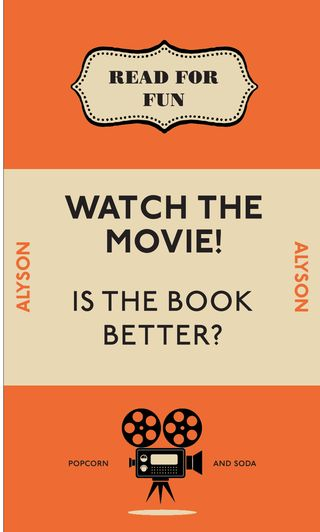 Movie goal