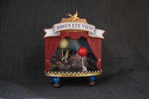 Entry #2 birdseye