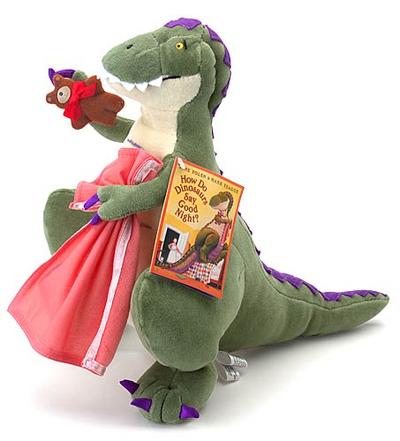 Yolen_dinosaur_stuffed